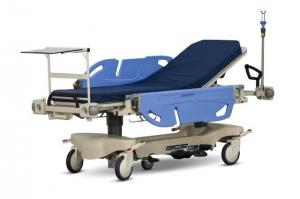 China Width 620mm Emergency Stretcher Trolley Patient Transfer Cart Multi - Functional on sale