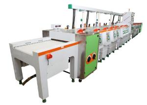 China Fast Dismantling PCB Making Machine Maintain Fresh Copper Surface Available on sale