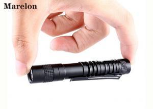 China Multifunction LED Flashlight Torch Light / 1000 Lumen Flashlight 150*45*35mm on sale