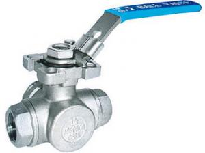 China FY001A 1/4clapboard ball valve Water Purifier valves on sale