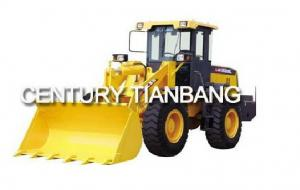 China XCMG 3 tons Wheel Loader for sales on sale