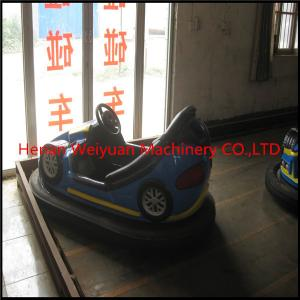 China Direct Selling Amusement Park Bumper Car For Kids on sale