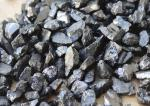 Black Carburetant Carbon Raiser , Steelmaking Raw Materials Good Performance