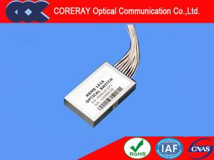China Factory ISO RoHS Low Insertion Loss MEMS Optical Switches for Instrumentation supplier