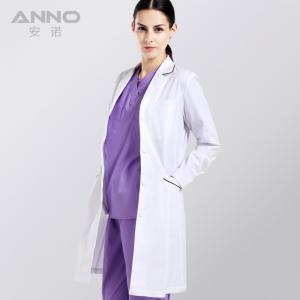 China doctor lab coat uniform design for female and men China on sale