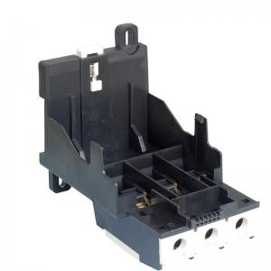 China 0.1 - 96 A Rated Current Thermal Overload Relay for Household Earth Leakage on sale