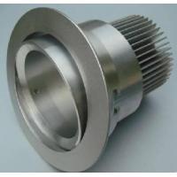 Aluminum alloy die casting lamp shell