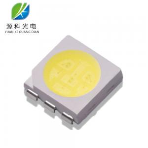 China White 6000 - 6500 K 5050 Smd Led Lumens , Epistar Led Chip 50000 - 100000 H on sale