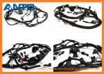 6745-81-9220 6D114 Engine Wiring Harness For Komatsu PC300-7 PC350-7 Excavator Parts