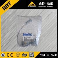 sell Excavator spare parts D85PX-15 sensor 7861-93-4520 Email:bj-012@stszcm.com