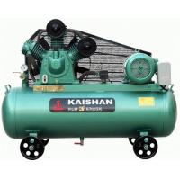 Motor Driven Piston Air Compressor 43CFM Capacity For Tire Inflation