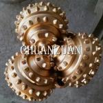 12 1/4 311.1mm TCI tricone drilling bits rock bit oil well drill bit