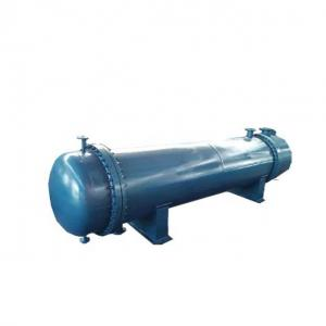 China Custom Finned Tube Heat Exchanger , ASME Certificate Instantaneous Heater on sale