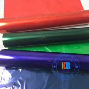 China Resin material color printer ribbon compatible zebra cab 4+ argox  110mm*300m for reflective sheeting printing on sale