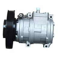 Ac Auto Air Conditioning Compressor 447190-6360 447190-6380