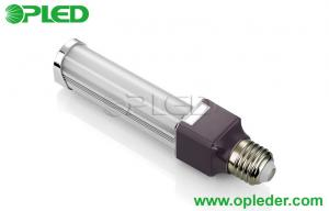 China High power LED PL Light G24 Epistar 10W , 110V 2 PIN 1000lm on sale