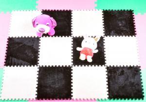 China EVA Carpet Floor Mat/Interlocking EVA Mat on sale