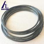 pure tantalum wire polished surface with diameter 0.1 mm - 3 mm