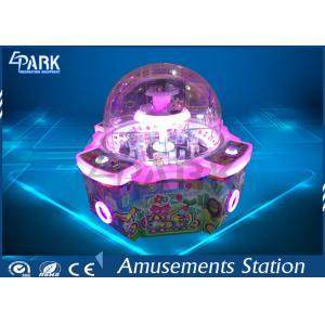 China eletronic indoor claw crane prize game arcade amusement machine on sale