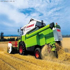 China Rubber Track for Combined Harvester on sale