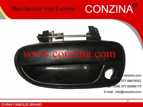 Hyundai Accent 99 Door Handle Outside Front OEM 82650 25000 Conzina
