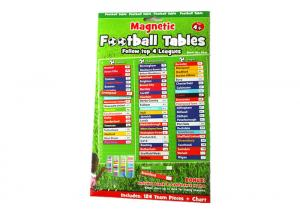 China Fun Magnetic Activity Set , Custom Magnetic Football Table SGS Approved on sale