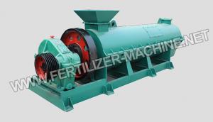 China Super-efficiency Organic Fertilizer Granulating Machine on sale