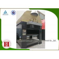 China Lava Rock Italy Pizza Oven Gas Heating Manual and Automatic Control on sale