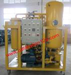 Turbine Generators Oil Filtering Machine,Turbine Oil Anti-emulsification, Filtration
