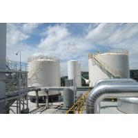 Liquid 100nm3/h O2 Liquid Argon 200nm3/h/Liquid O2 500nm3/h Liquid Argon 160nm3/h Plant Air Separation Plant