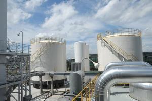 China Liquid 100nm3/h O2 Liquid Argon 200nm3/h/Liquid O2 500nm3/h Liquid Argon 160nm3/h Plant Air Separation Plant on sale
