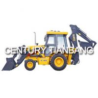 XCMG construction machinery Backhoe loader XT870