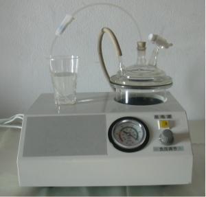 China вакуум оборудования ХВМ-2 220В 50В Металлографик горячий инкрустируя машину on sale