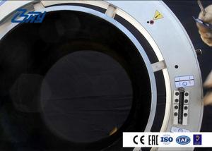 China Split Aluminium Frame Pipe Cutting And Beveling Machine Processing Range 2 - 6 on sale