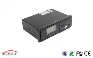 China Mini U-Blox Chip Digital Tachograph , Fleet Management Vehicle Tracking Device on sale