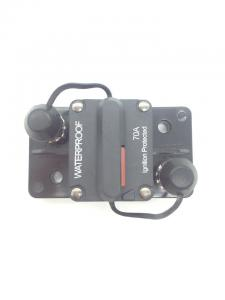 waterproof thermal trip manual reset marine breaker switches 50a 48v rh carcircuitbreakers sell everychina com