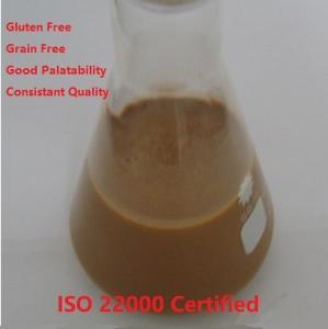 China Dry Cat Food Palatability Enhancer, Semi-Dry Cat Food Palatants, Wet Cat Food Palatability Improver, Cat Treats Palatant on sale