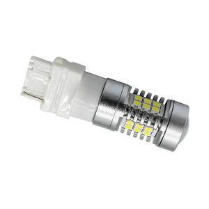 China 12V - 30v 8W LED Turn Signal Bulbs 3030 Led Chip Universal Long Working Life on sale
