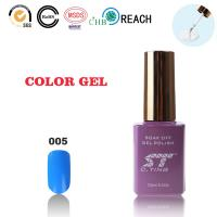China 2015 friendly&healthy wholesale uv gel polish soak off uv gel polish on sale