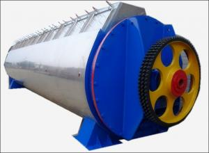 China fish meal machine dryer used in fish meal plant on sale