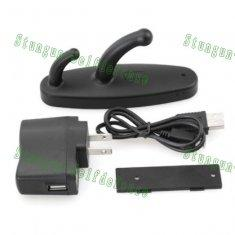 Quality Clothes Hook Style HD Spy Camera with Motion Detector for sale