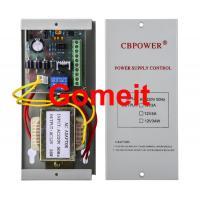 Magnetic Door Lock Access Control Power Supply 12 Volt 3 Amp 183 x 78 x 67cm