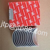 Copper / Aluminum Diesel Engine Bearings for Komatsu 4D94E 129150-02870