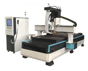 China Woodworking CNC Router Machine 1325 Engraving Equipment For Panel funitures on sale