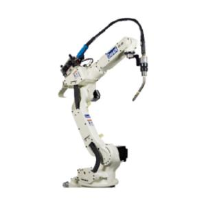 China arc welding robot FD-V8  tig weld 6 axis welding robotic arm with air plasma cutting and material-handling applications on sale
