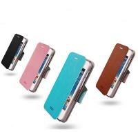 China leather case for HTC on sale