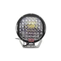 High Power Led Driving Work Light , 9 Inch Off Road Lights Low Consumption
