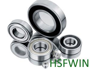 China Deep Groove Ball Bearing 10-1400MM Outside Diameter For Industrial Machinery on sale