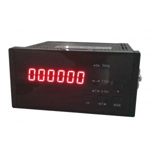China High Precision Control Digital Weight Indicator A2-6 Series Weighing Controller (4~20MA) on sale