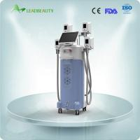 Cool shrink fat cells, hot sales ultrasonic cavitation cryolipolysis machine for sale